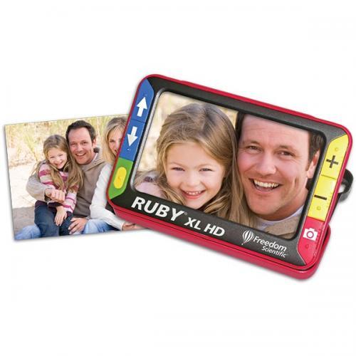 Ruby XL HD